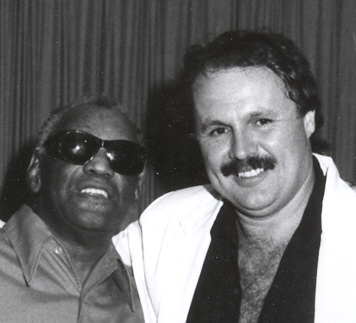 paul wayne - ray charles